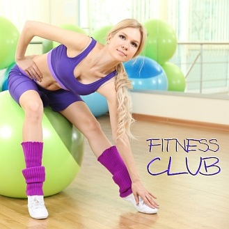 9-PACK: FITNESS CLUB