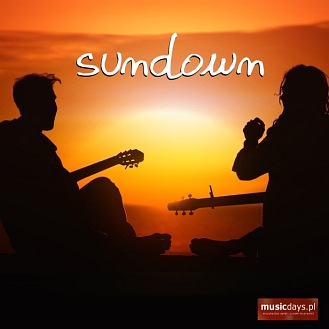 1 album - Sundown (CD) - CC
