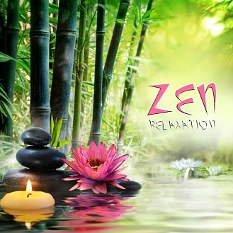 1-PACK: Zen Relaxation (CD)