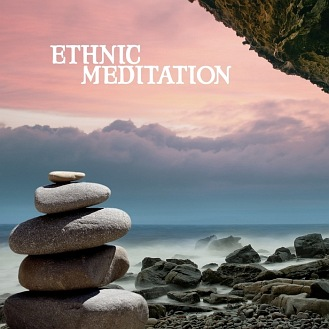 1-PACK: Ethnic Meditation (CD)