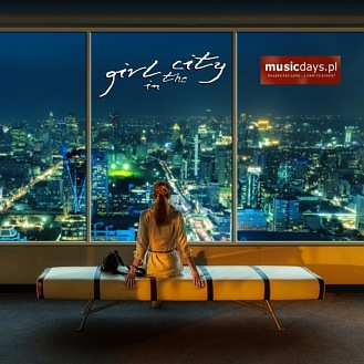 MusicDays - Girl In The City (CD)