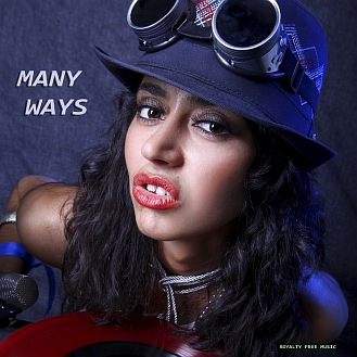 MusicDays - Many Ways (CD)