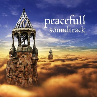 1-PACK: Peacefull Soundtrack (CD)
