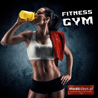1-PACK: Fitness GYM (CD)
