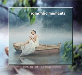 Romantic Moments (CD)