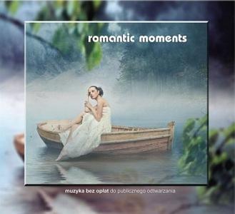 Romantic Moments (CD)