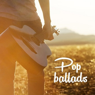 1-PACK: Pop Ballads (CD)