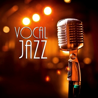 1-PACK: Vocal Jazz (CD)