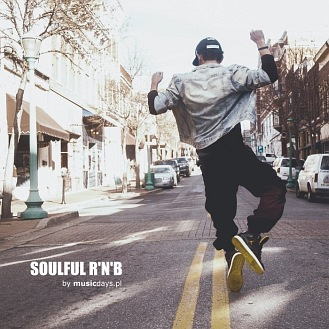 1 album - Soulful R'n'B (MP3 do pobrania)