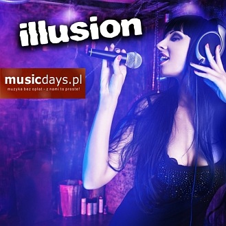MusicDays - Illusion (CD)
