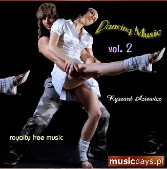 MULTIMEDIA - Dancing Music vol.2