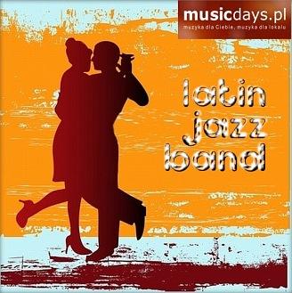 MULTIMEDIA - Latin Jazz Band - 18 MP3