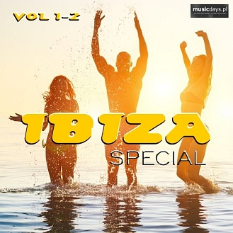 2-PACK: Ibiza Special 1-2 (MP3 do pobrania)