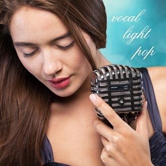 1-PACK: Vocal Light Pop (CD)
