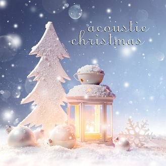 1 album - Acoustic Christmas (CD)
