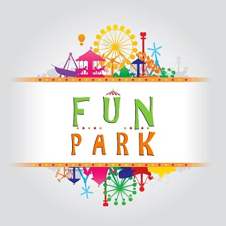 1-PACK: Fun Park (CD)