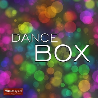 1-PACK: Dance Box (CD) - CC