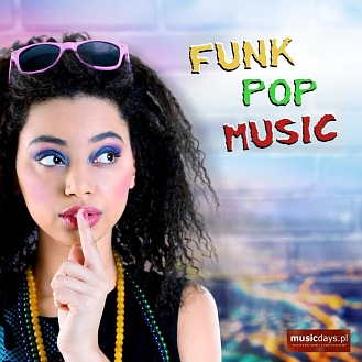 1-PACK: Funk Pop Music (CD)