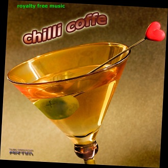 1 album - Chilli Coffee (CD) - CC