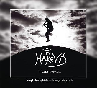 Flute Stories (CD)