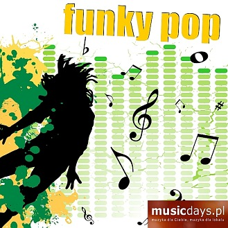 MusicDays - Funky Pop (CD)