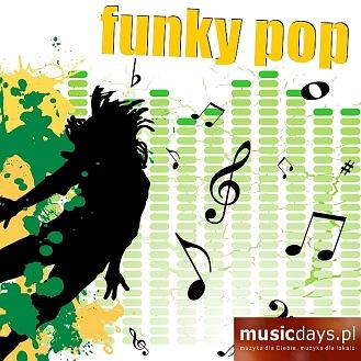1 album - Funky Pop (CD)