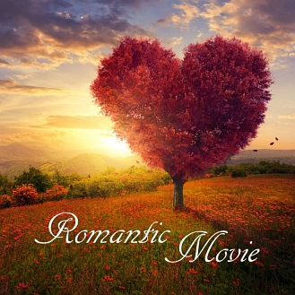1-PACK: Romantic Movie (CD)