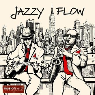 1-PACK: Jazzy Flow (MP3 do pobrania)