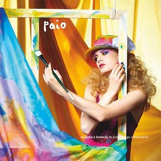 Margarita - Paio (CD)