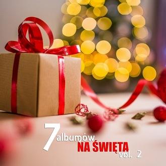 KUP I POBIERZ - 7 albumów na Święta 2 (MP3)