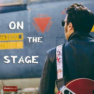 CC - MusicDays - On The Stage (CD)