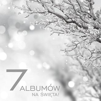7 albumów na Święta 1