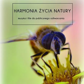 Harmonia Życia Natury - Film DVD