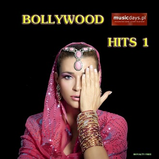 1-PACK: Bollywood Hits (MP3 do pobrania)