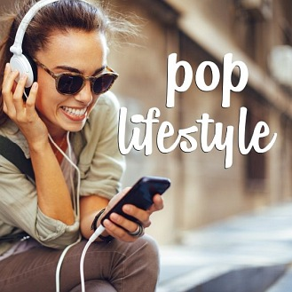 1-PACK: Pop Lifestyle (CD)
