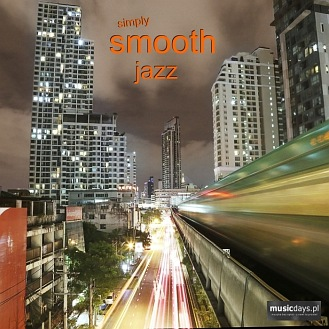 1-PACK: Simply Smooth Jazz (CD)