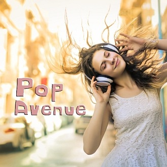 1-PACK: Pop Avenue (CD)