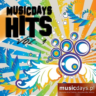 MusicDays - Hits vol. 1 (CD)