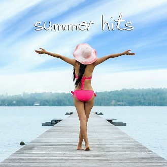 CC - MusicDays - Summer Hits (CD)