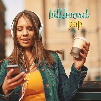 1-PACK: Billboard Pop (MP3 do pobrania)