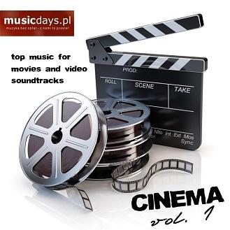 MULTIMEDIA - Cinema vol. 1 - 10 MP3