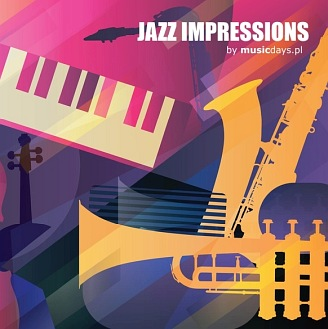 1-PACK: Jazz Impressions (MP3 do pobrania)