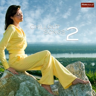 1 album - Chillout Songs 2 (CD) - CC