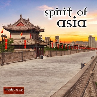 1-PACK: Spirit Of Asia (MP3 do pobrania)