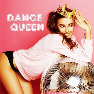 1-PACK: Dance Queen (MP3 do pobrania)