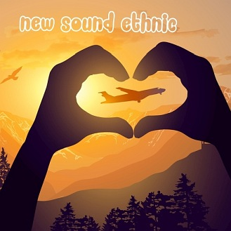 1-PACK: New Sound Ethnic (CD)