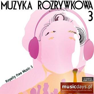 1-PACK: Muzyka Rozrywkowa vol. 3 (CD)