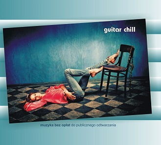 Guitar Chill (CD)