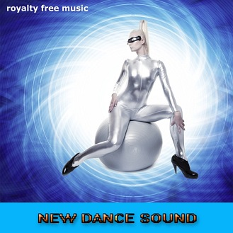 MusicDays - New Dance Sound (CD)