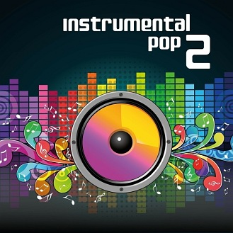 1-PACK: Instrumental Pop 2 (CD)